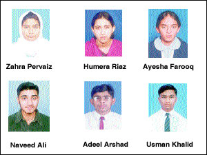 Boys outshine girls in FBISE SSC exams - Newspaper - DAWN COM
