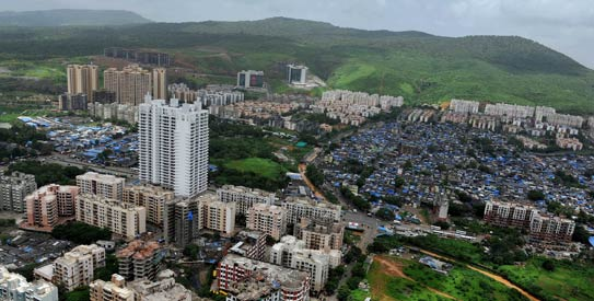 India's high earners fuel demand for high-rise luxury