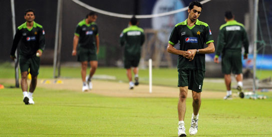 UAE want to stage more Pakistan cricket