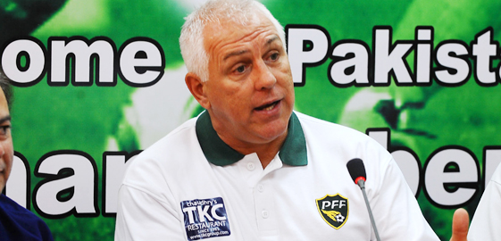 PFF negotiating long-term deal with Graham Roberts