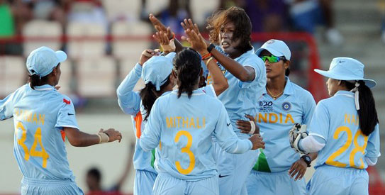 In the absence of the Indian team, Pakistan and Bangladesh have dominated women's cricket at the Asian Games. —File Photo