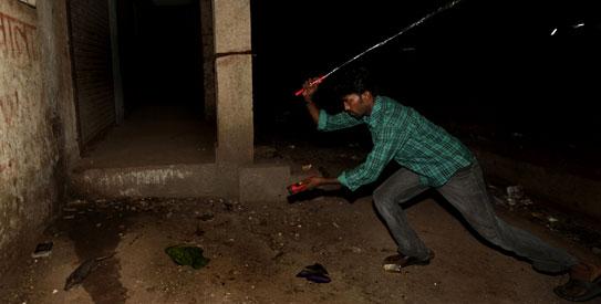 rat killer in india