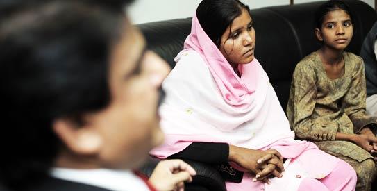 shahbaz bhatti, pakistani christian family, aasia bibi