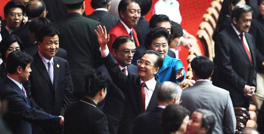 president zardari, zardari china, pakistan china business