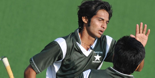 abdul haseem khan, pakistan hockey, asian games hockey