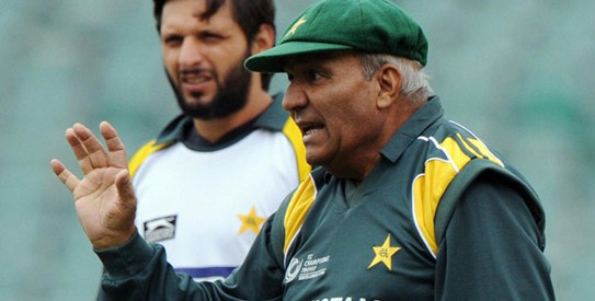 Pakistan cricket, Intikhab Alam, Facebook, Twitter