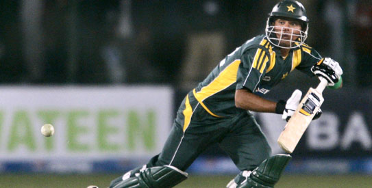 Khurram Manzoor scored 319 runs in two unofficial Tests against West Indies A in a recent tour. —AP/File Photo