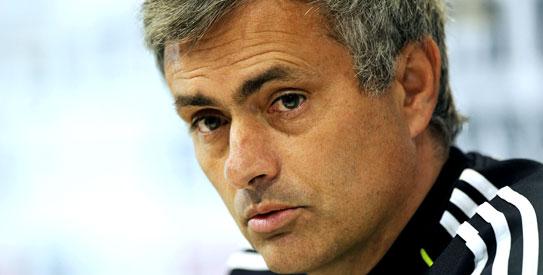 Jose Mourinho, Real Madrid, Barcelona,