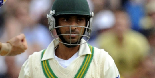 Yasir Hameed apologises for fixing NOW rant