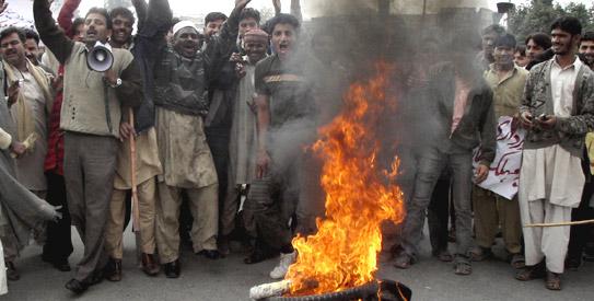 electricity pakistan