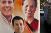 nepotism has destroyed the indian politics