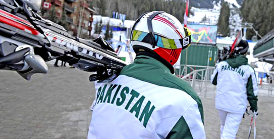 pakistan skiing federation, skiing, malam jabba, malam jabba ski resort, Swat valley, Swat