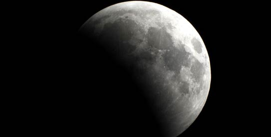 Moon may have more water than believed: study