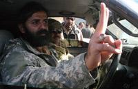 Shahzain Bugti reiterates 'long march' plan