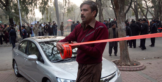 Blasphemy law claims another life