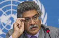 Pakistan warns against India nuclear support