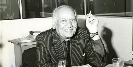 Faiz, the editor