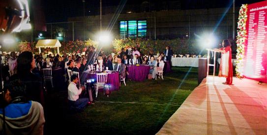 Litfest returns to Karachi