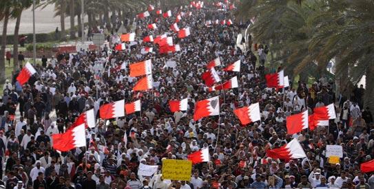 Bahrain spillover to spread to Pakistan?