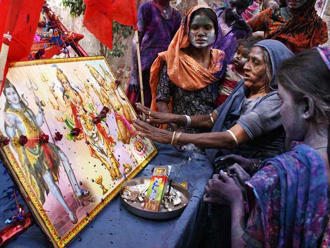 Hyderabad -Photo by ONLINE