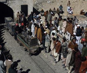 Quetta coal mine accident kills seven, traps 41: officials ...