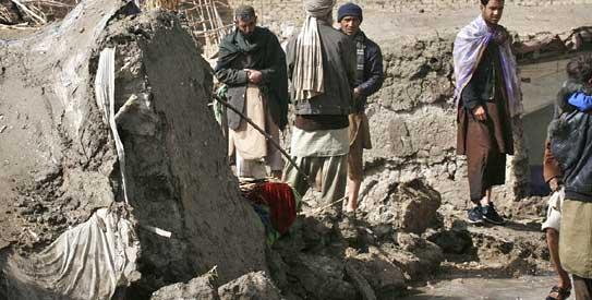 Quetta floods
