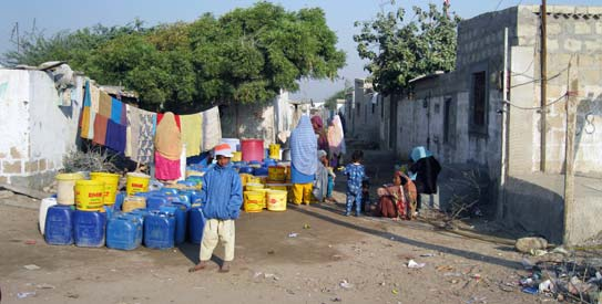 shortage of water in pakistan essay The question is not whether water shortages will affect future harvests in these countries  pakistan may also have reached peak water if so.