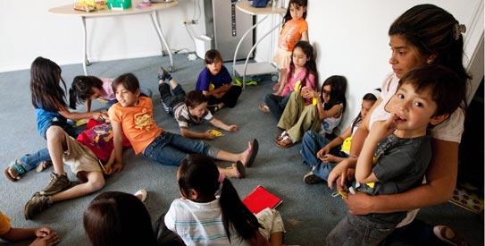 orphans mexico