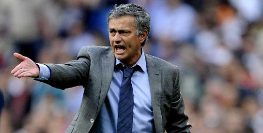 Jose Mourinho, Real Madrid, Barcelona, La Liga