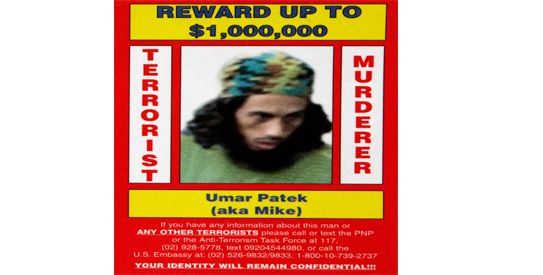 Pakistan ready to hand suspected militant to Indonesia
