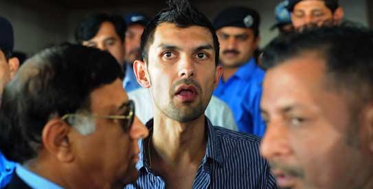 Zulqarnain Haider, Pakistan Cricket Board, pcb, Ijaz Butt, Salman Butt, Mohammad Asif, Mohammad Amir
