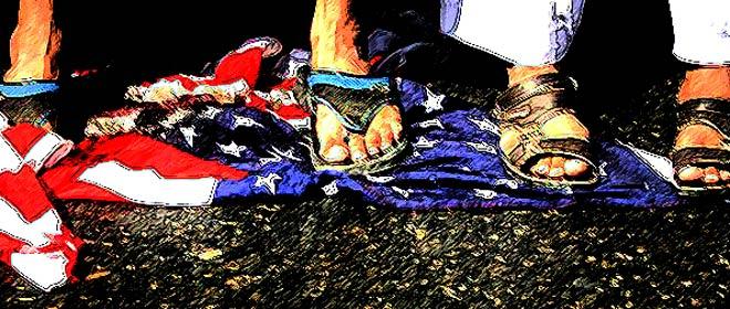 US thinks anti-Americanism rife in NDU