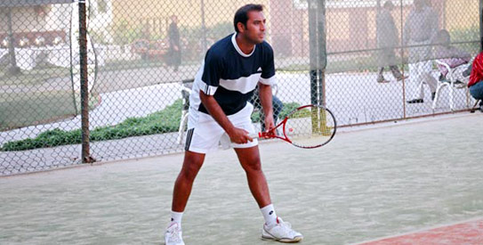 aqeel khan, ptf, pakistan tennis federation, pakistan tennis