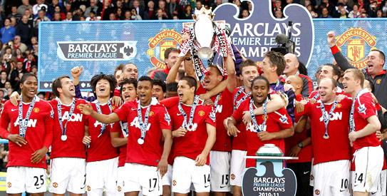 manchester united, epl, english premier league