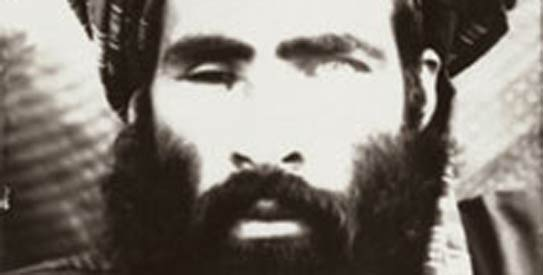"Messages came from phone numbers used in the past by both Mujahid and a second spokesman Mohammad Qari Yousuf and said ""spiritual Leader Mullah Mohammad Omar Mujahid has died"" and ""May Allah bless his soul"". - AFP Photo"