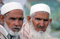 Bin Laden neighbours furious at Pakistan failures
