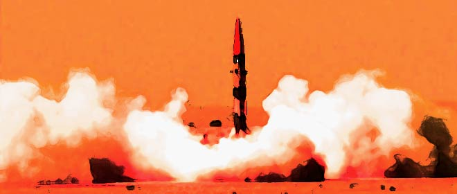 Intense US monitoring of Pakistan's nuclear and missile programmes