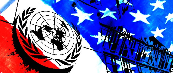 US was concerned about Pakistan opposing its interests at the UN