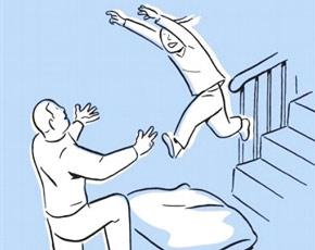 Parenting for the corrupt bureaucrat