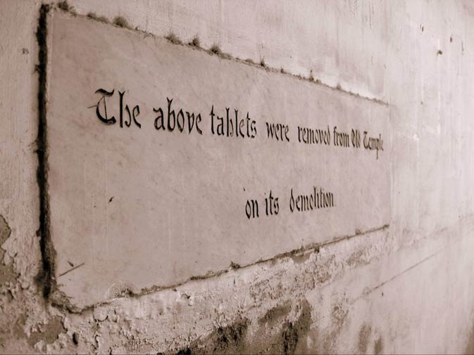 A tablet at the lodge. - Photo by Alyzeh Rizvi