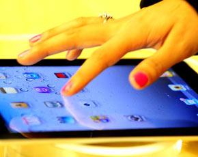 Ten reasons why the iPad is a winner