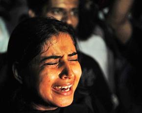 Killing Karachi