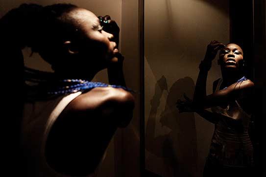 Africa In Vogue And Loving It At Dakar Fashion Week World Dawn Com