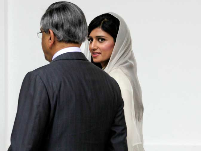 We now know at least that Khar's smile will leave an impression, even if nothing else does. ? AP photo