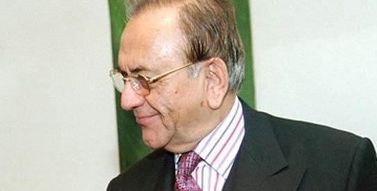 Khurshid Kasuri