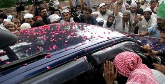 "Lashkar-e-Jhangvi and the ""lack of evidence"""