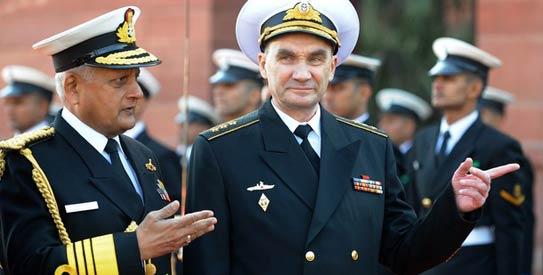 Russia-India