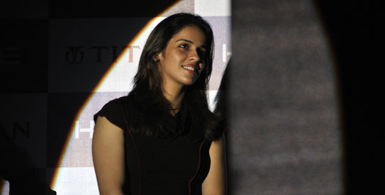 Widespread doping in India: Nehwal