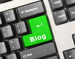 Blogging in Ramazan