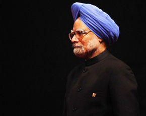 Will the real Manmohan Singh please stand up?
